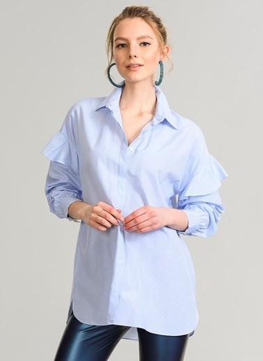 Çizgili Gömlek-Agenda
